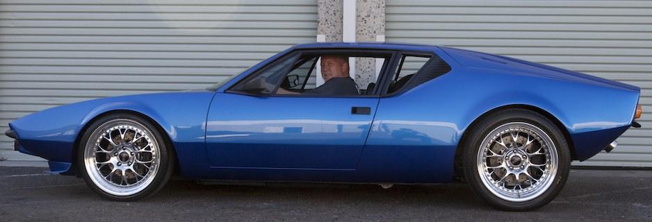 938×320 Blue Pantera with Pontifex